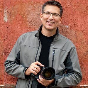 Andrew Prokos Photography