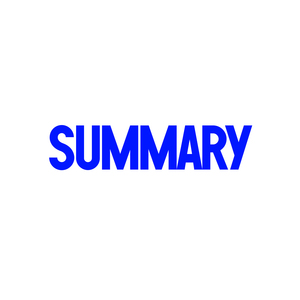 SUMMARY Architects