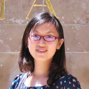 Georgina Shen