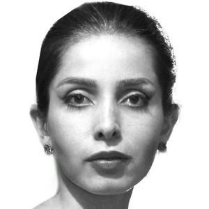 Negar Abbasi