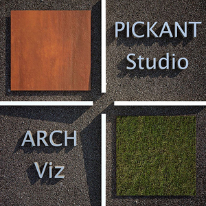 Pickant Studio