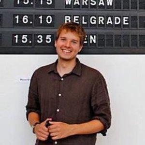 Alex Donahue