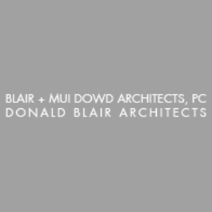 Blair + Mui Dowd Architects, PC