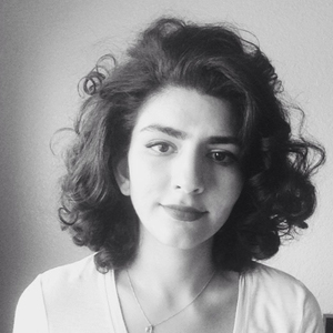 Anahita Aliasgarian
