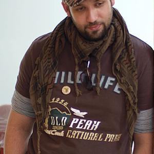 Abdulrahim Alraie