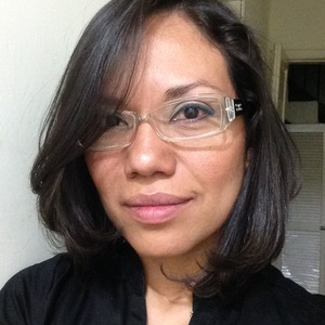 Alma Caballero