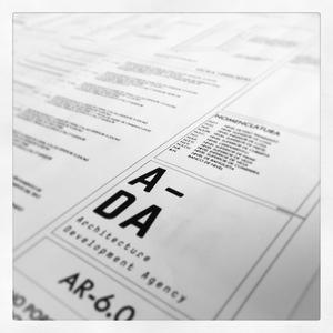 Architecture Development Agency