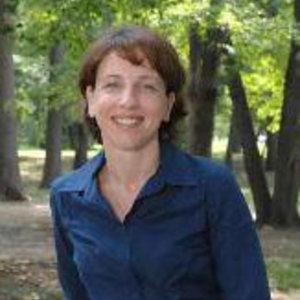 Victoria Stepanov, Assoc. IIDA