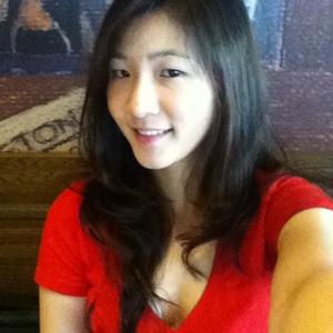 Frances Hsia