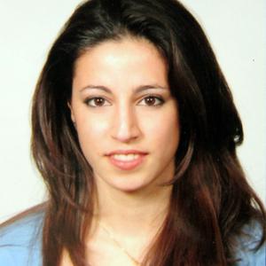 Annamaria Kasimati