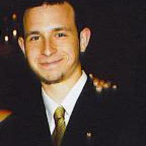 Andrew Dilger