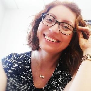 Ruth Cabrera