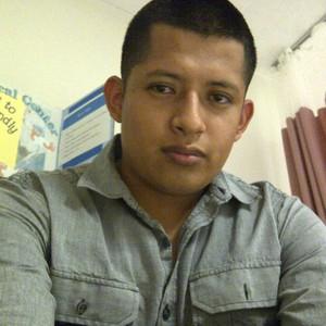 Alfonzo Ortega Villafane