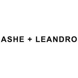 Ashe + Leandro