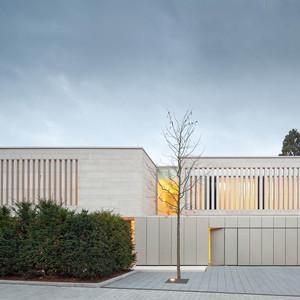 Architekten Wannenmacher + Möller GmbH