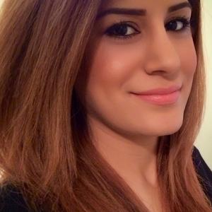 Hadyeh Ashtiany