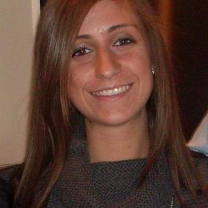 Victoria Huber