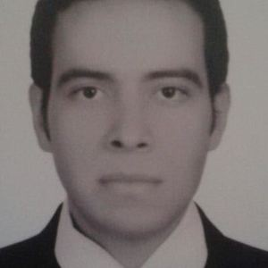 Jorge Arturo Blanco Beltrán