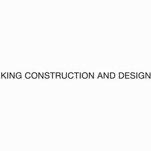 King Construction and Design Inc