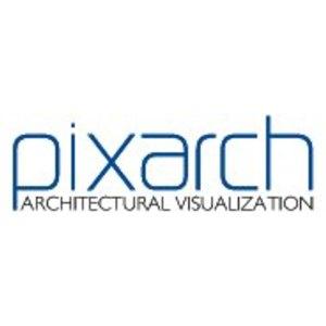 Pixarch Architectural Visualization