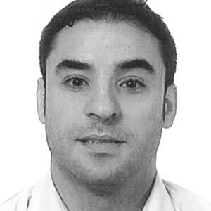 Juan Carlos García Palacios