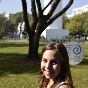 Mariana Maisterrena
