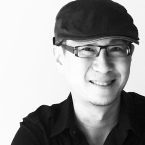 Cyril Chong