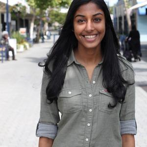 Nishka Maheshwary