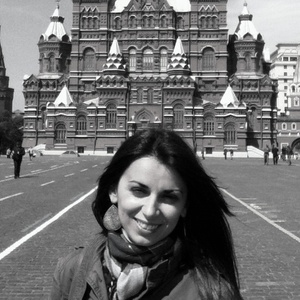 Sanja Koljancic