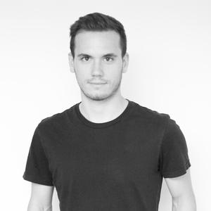 Dominic Lacivita
