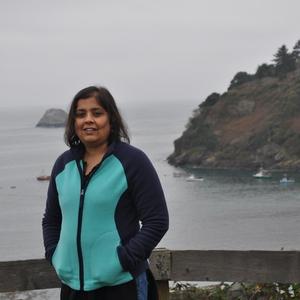 Asha Jagannathan