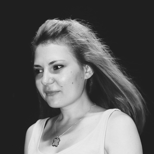 Adriana TIHON