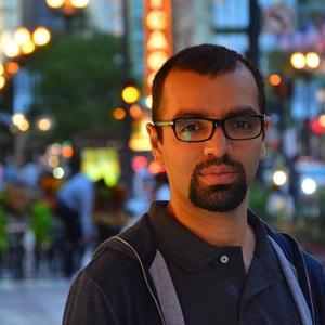 Mohammed Hasafa
