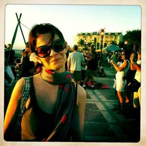 Yana Lorenzini