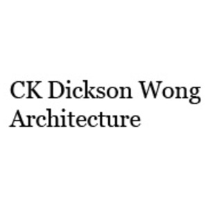 CK Dickson Wong Architecture