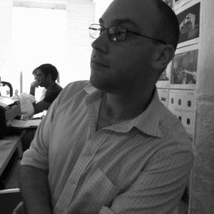 Jonathan Vann Sprecher