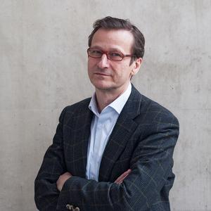 Bernhard Denkinger Architect