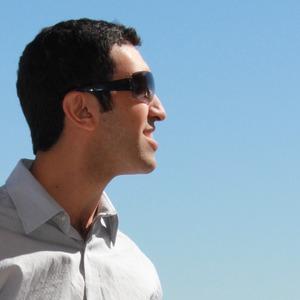 Amir Marvdashti