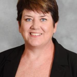 Shelley McKenna