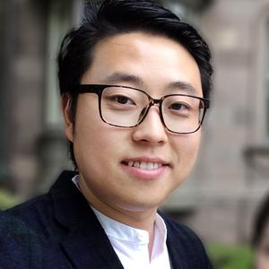 Xingyun (Singwyn) Jin