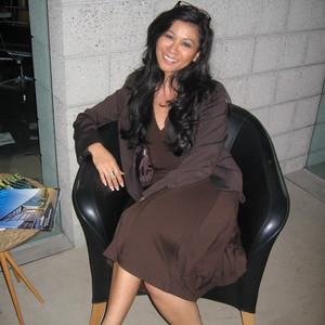 Pamela Goff