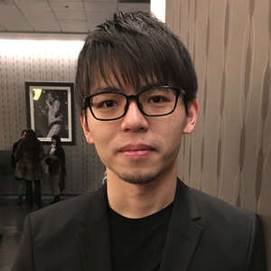 Chin-Yu Tsai