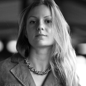 Maria Kuzminskaia
