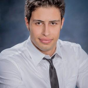 Reza Tashakori