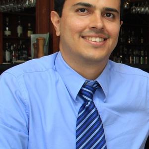 Agustin Orozco