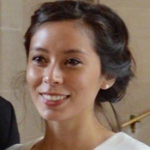 Carole KIM TIAM