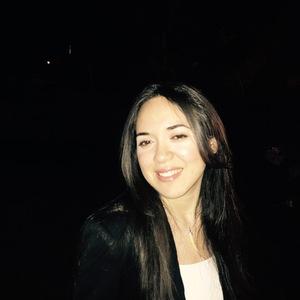 Alexia Virue