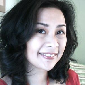 Rachel Hutami