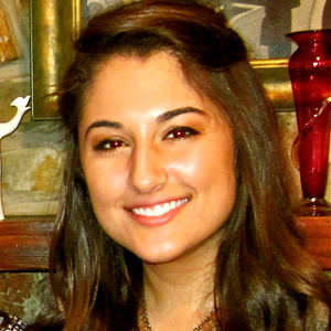 Nicole Ronzon