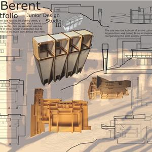 Justin Berent